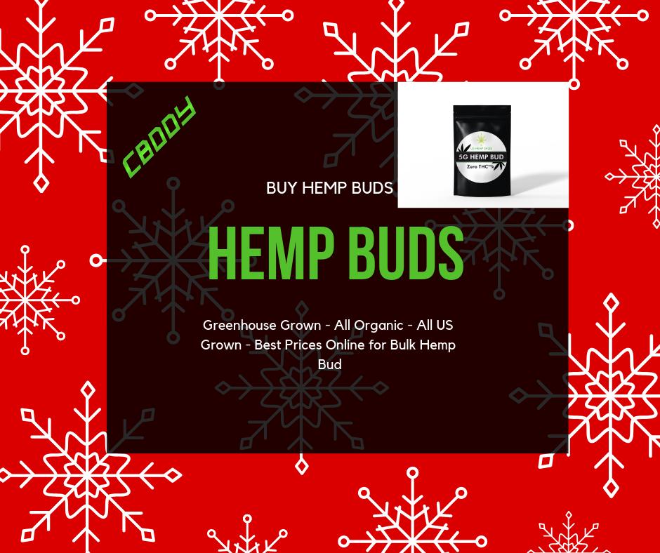 Buy bulk hemp bud at cbddy