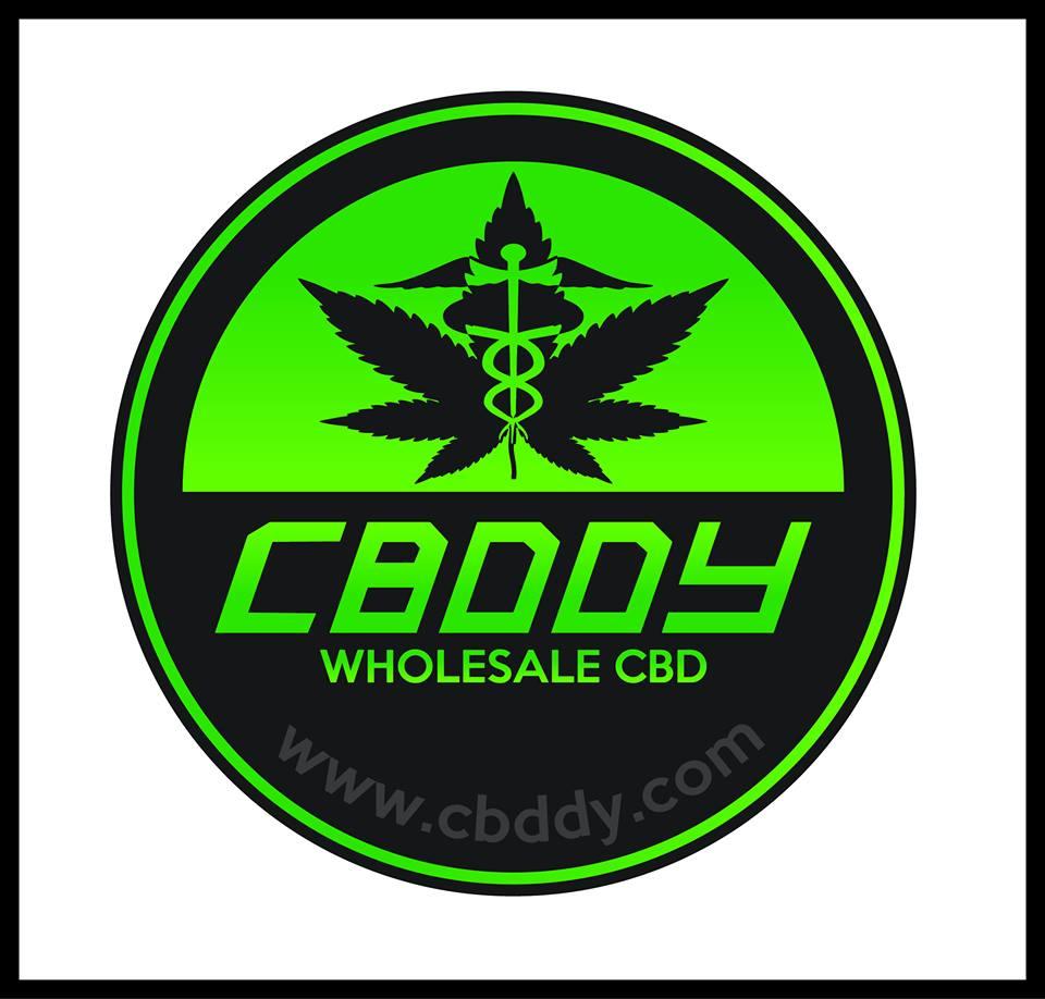 CBD Wholesale CBDDY