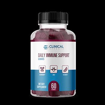 Daily Immune Support Gummies