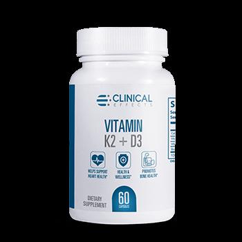 Vitamin K2 D3