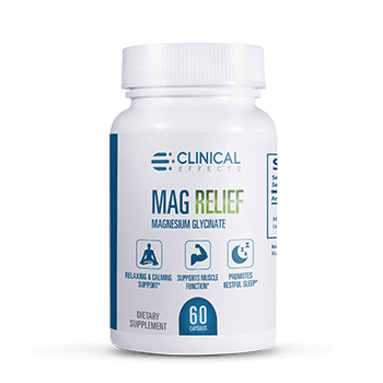 Mag Relief