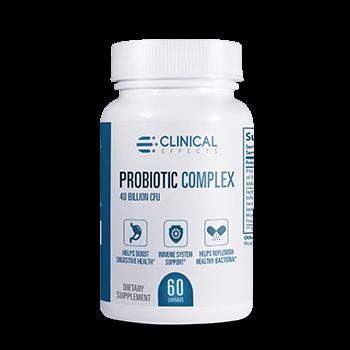 Probiotic complex