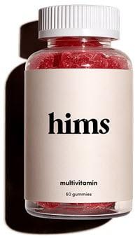 Biotin Gummy Vitamins