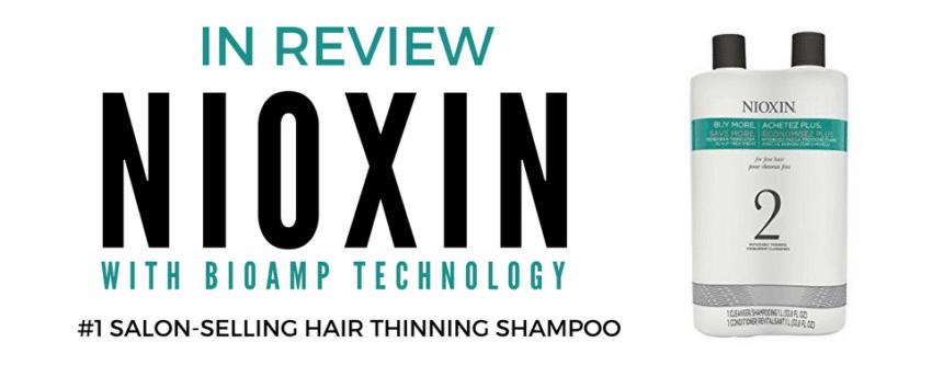 Nioxin Shampoo