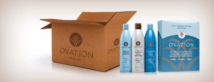 Ovation Hair