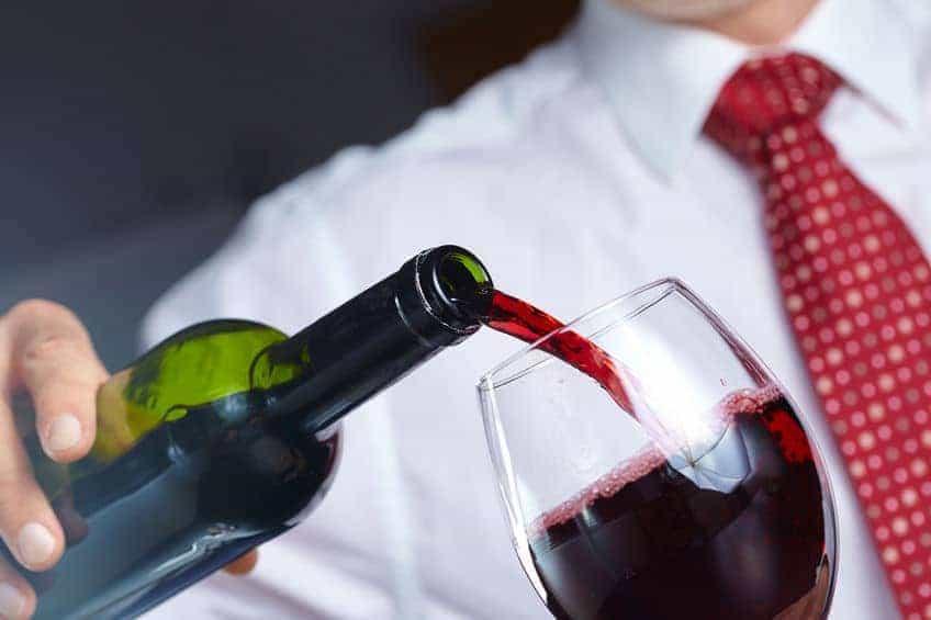 Red Wine Hair Loss