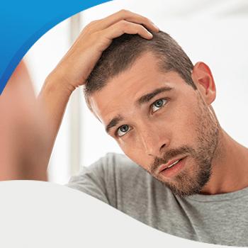 Regrowing Hair Naturally