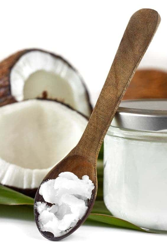 regrowz coconut oil for hair growth