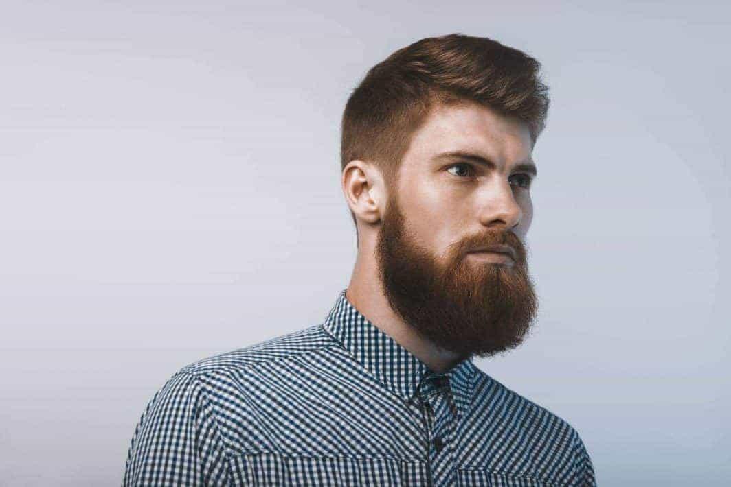 rogaine for beard