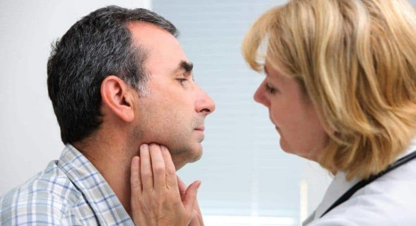 Thyroid Loss