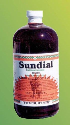 Sundial Wood Root Tonic