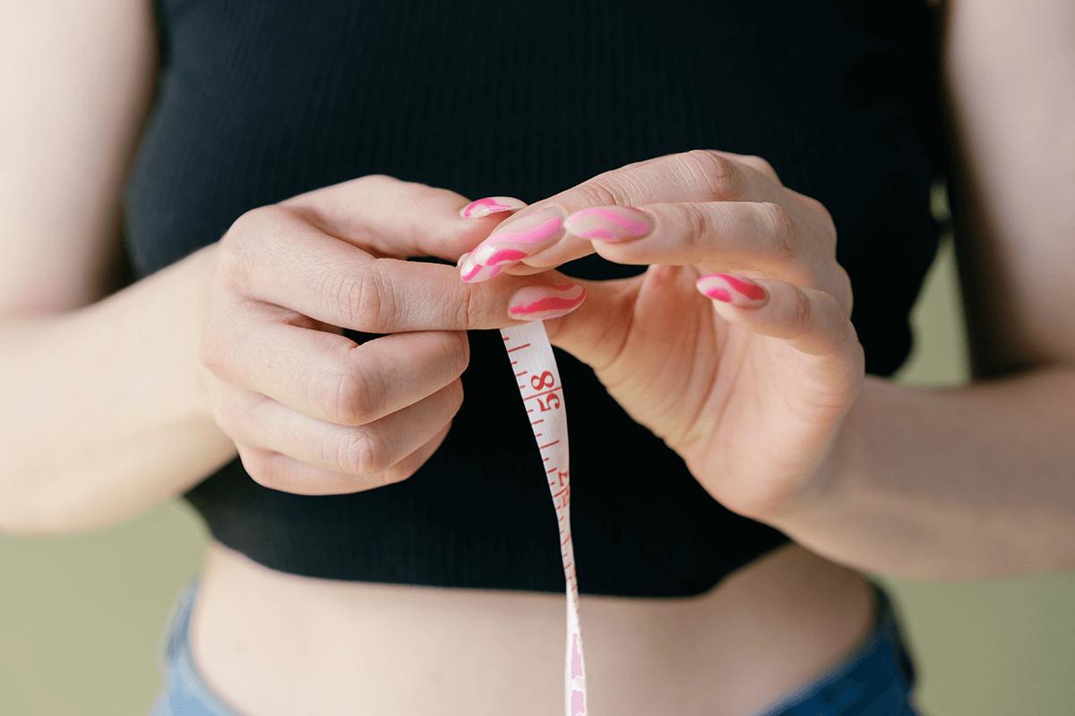 A Healthy Liver Help Cut Body Fat