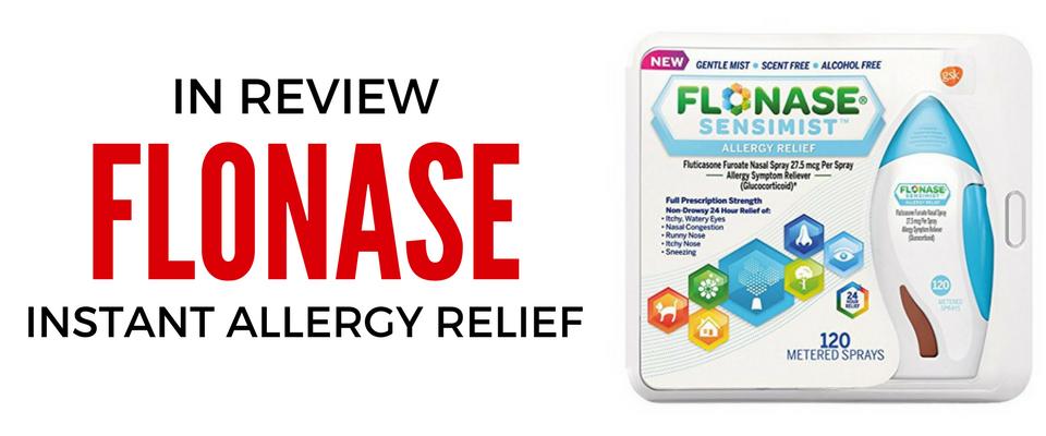 Flonase Review