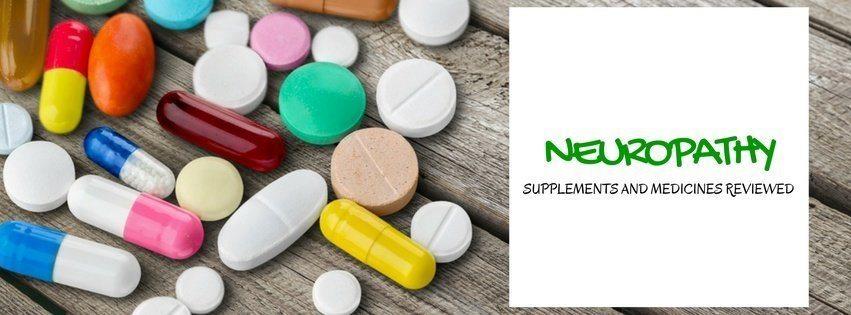 Neuropathy Medication