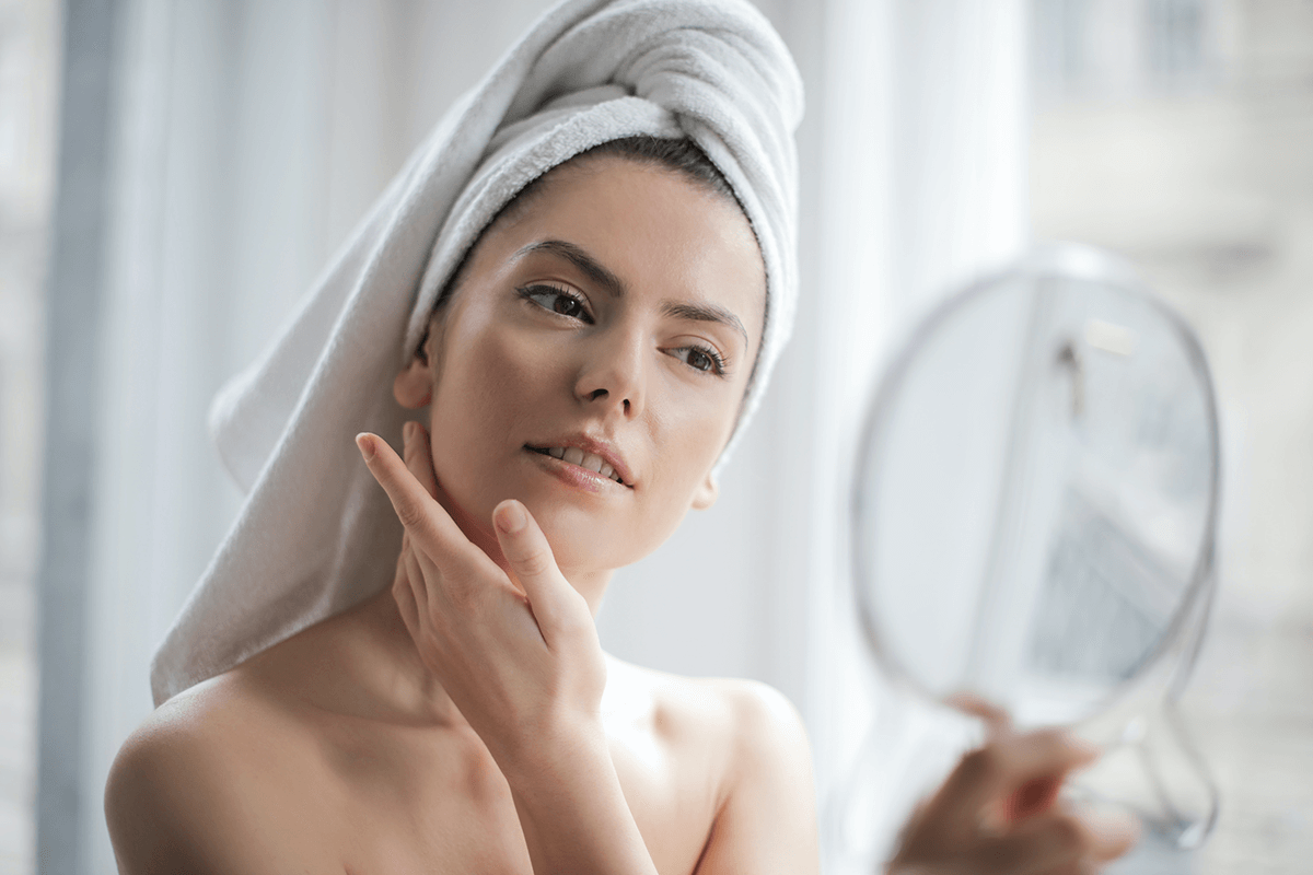 Collagen For Vibrant Skin