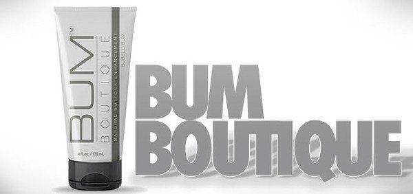 Bum Boutique Supplement